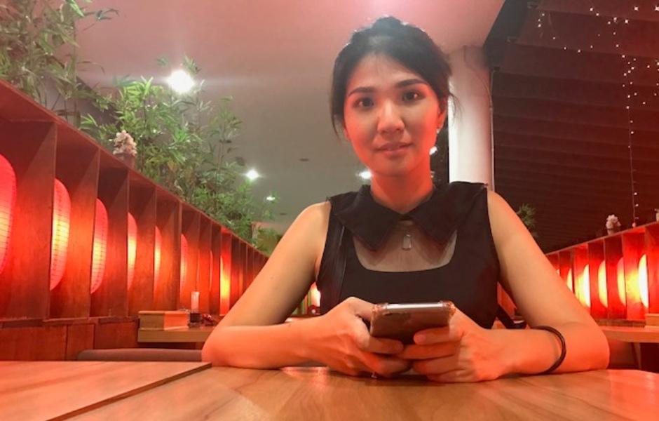Cassandra Yow